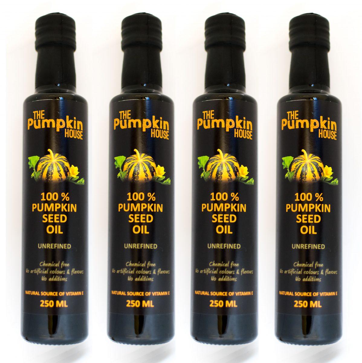 Bulk Pumpkin Seed Oil Brisbane
