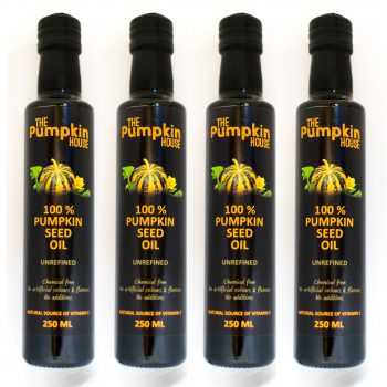 Bulk Pumpkin Seed Oil Brisbane
